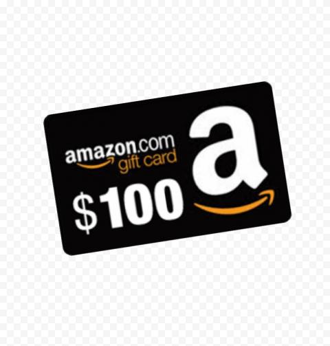 100$ Amazon Gift Card