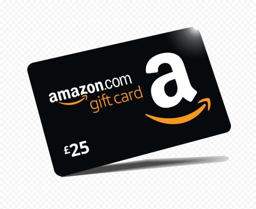 25£ Amazon Gift Card