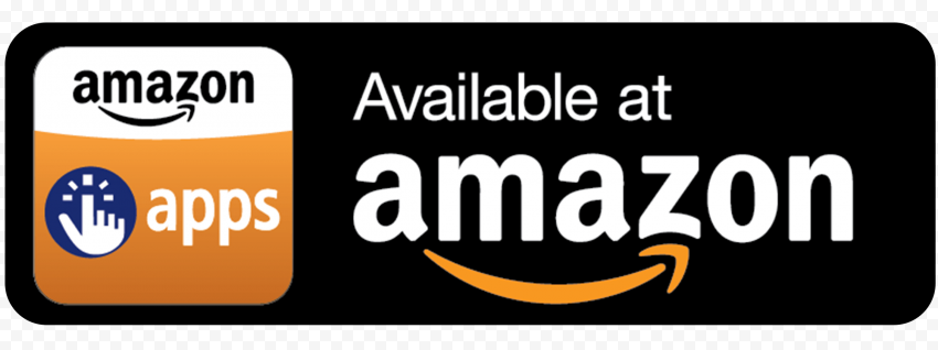 Available At Amazon Apps Store