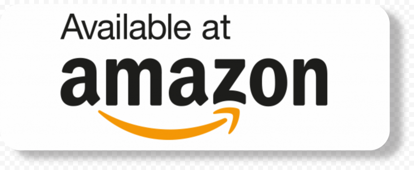White Available At Amazon Store Button