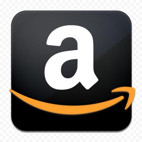 Square Amazon App Logo Icon