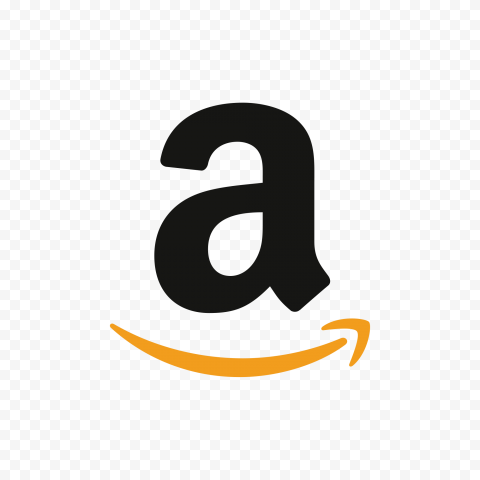 Official HQ Amazon A Letter Symbol Logo Icon