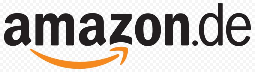 Official Amazon de Logo Trademark