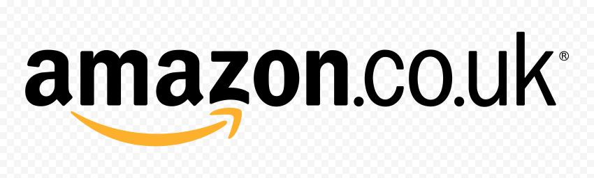 Official Amazon co uk Logo Trademark