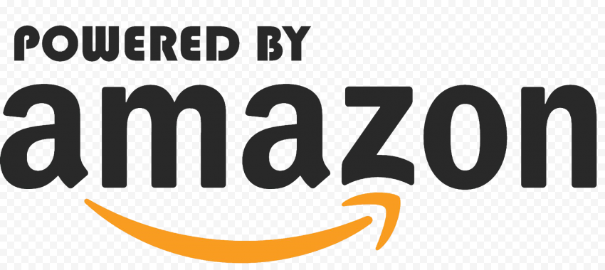 Powered By Amazon Logo