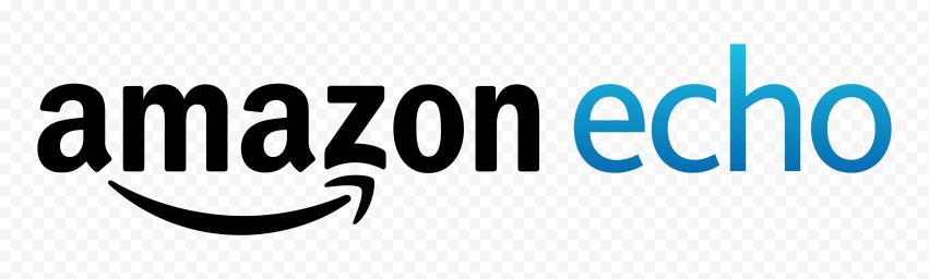 Amazon Echo Logo Royalty Free