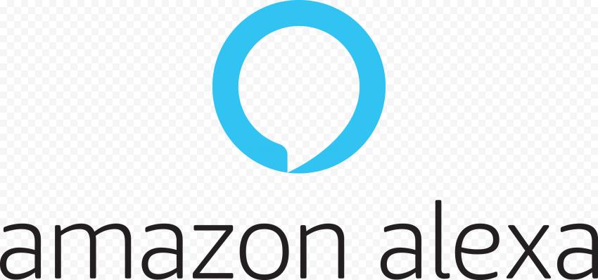 Alexa Amazon Logo