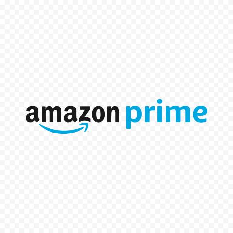 HQ Amazon Prime Logo