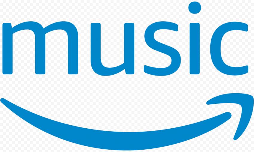 Music Prime Logo By Amazon