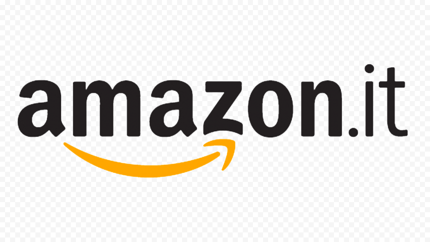 Official Amazon it Logo Trademark