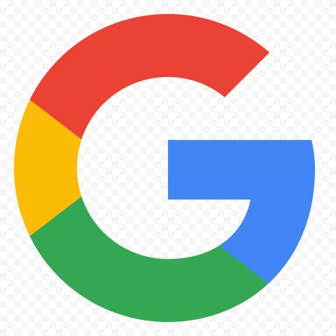 Google Logo Icon Gsuite HD