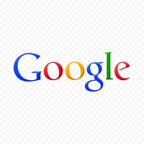 Old Google Logo Icon