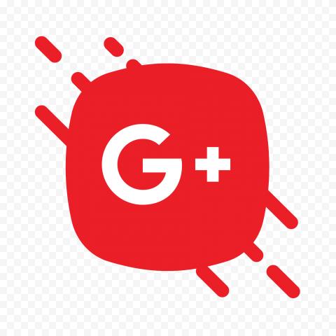 Creative Design Google G Plus Icon