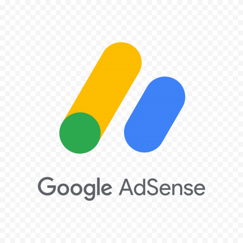 High Resolution Google Adsense Logo
