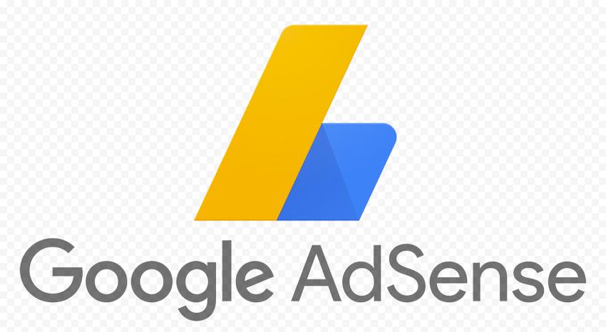 Google Adsense Logo With Symbol