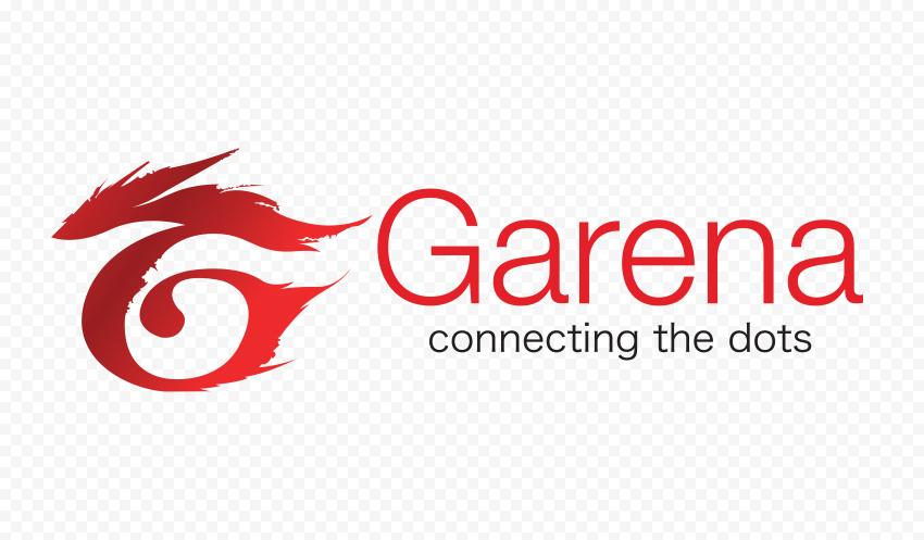 Garena Red Logo With Symbol