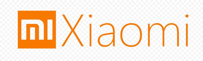 Xiaomi Xiomi Official Logo