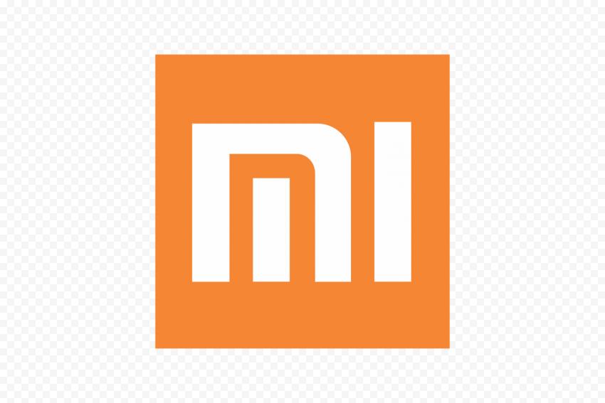 Square Mi Xiaomi Xiomi Official Symbol Logo Icon