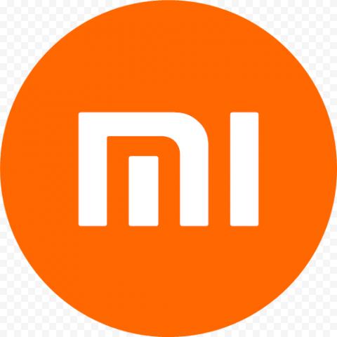 Round Circle Mi Xiaomi Icon Logo