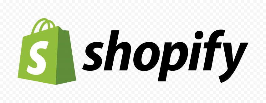 High Resolution Shopify Official Logo | Citypng