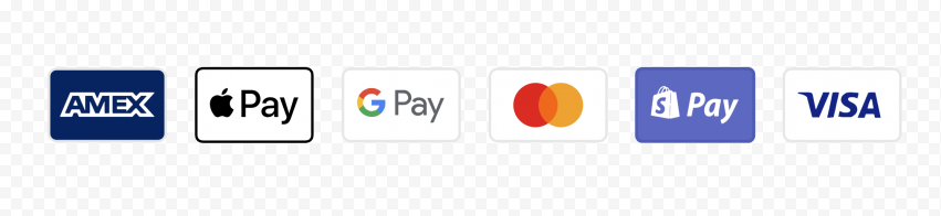 Payment Icons Shopify