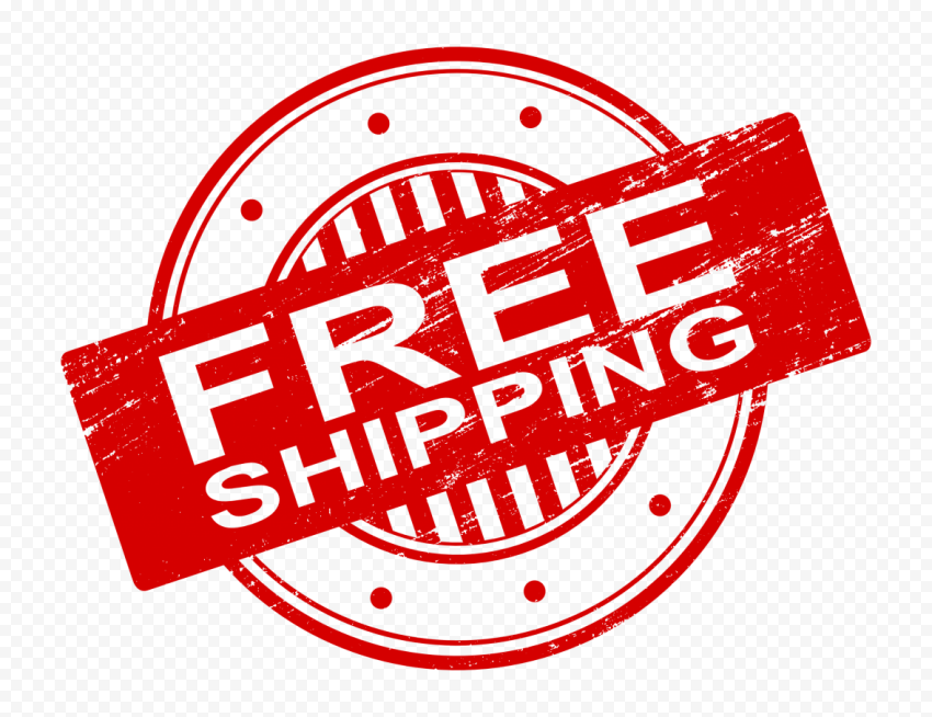 Free Shipping Stamp Business Icon