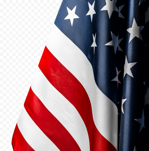 HD United States USA Flag