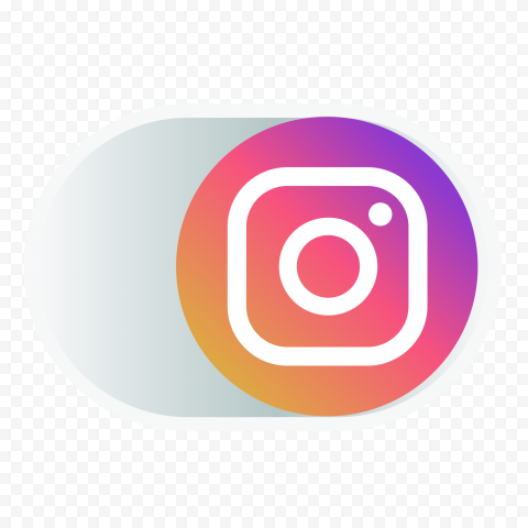 Instagram Online On Enabled Web Icon