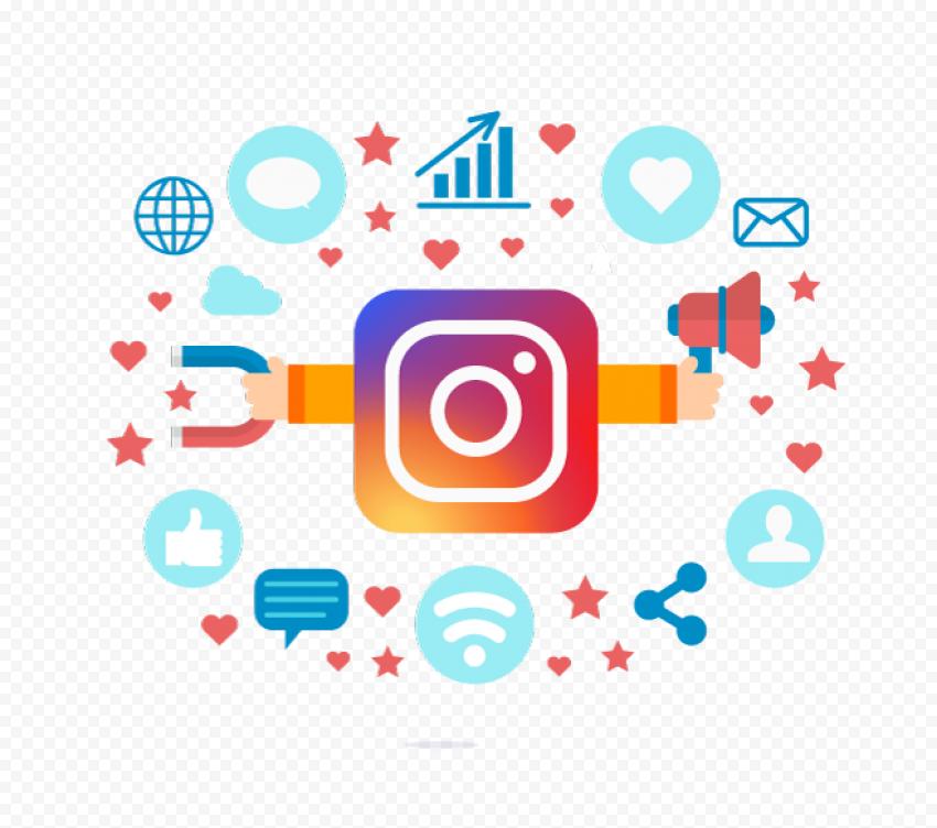 Instagram Marketing Social Media