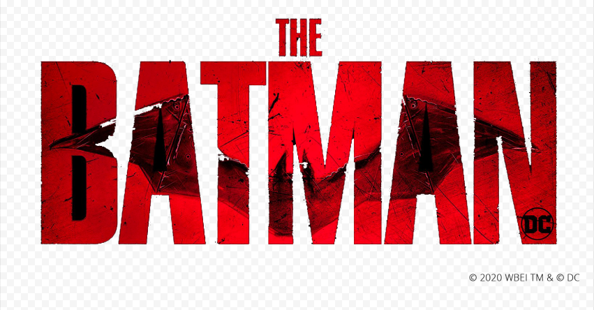 The Batman New Logo 2021