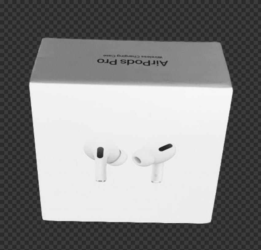 Apple Airpods Pro Box