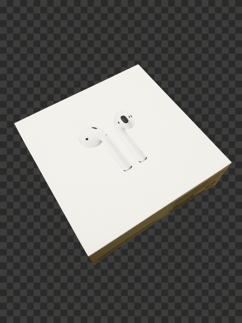 Apple Airpods Box Pack