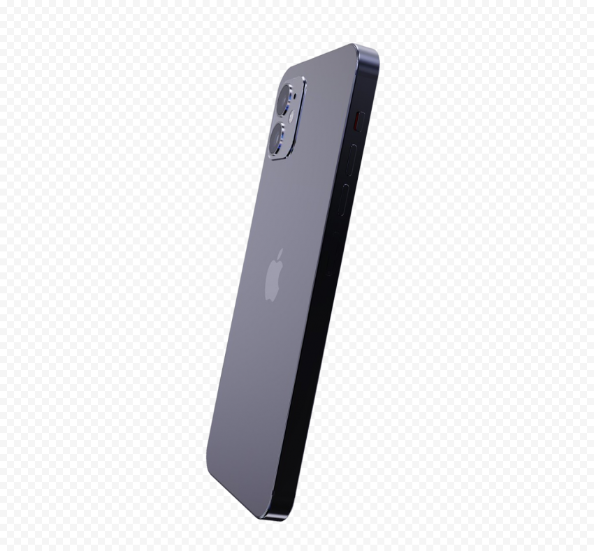 iPhone 12 Max Navy Blue 5G Image