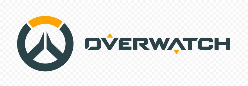 Overwatch Horizontal Logo