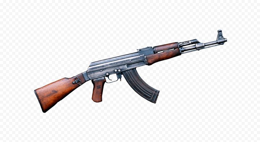 PUBG Akm Gun Playerunknown's Battlegrounds
