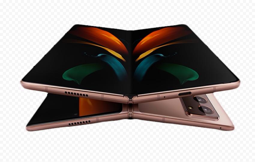 Galaxy Z Fold 2 Samsung New Mobile