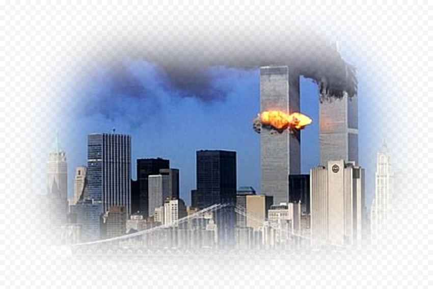 New York City World Trade Center 11 September Attacks