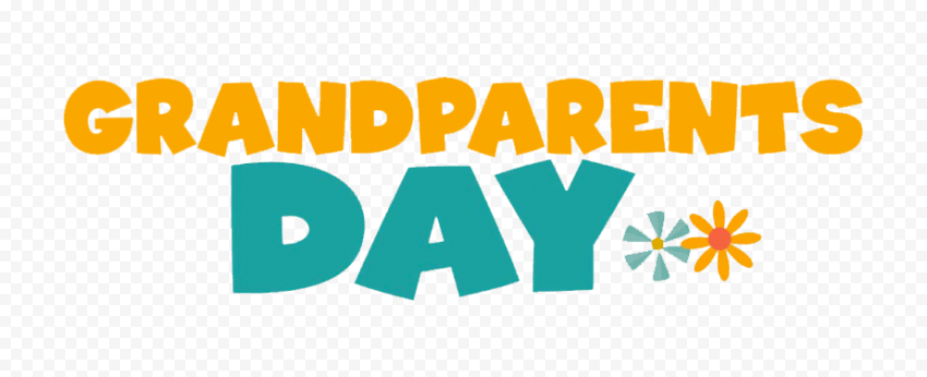 Grandparents Day Text High Quality