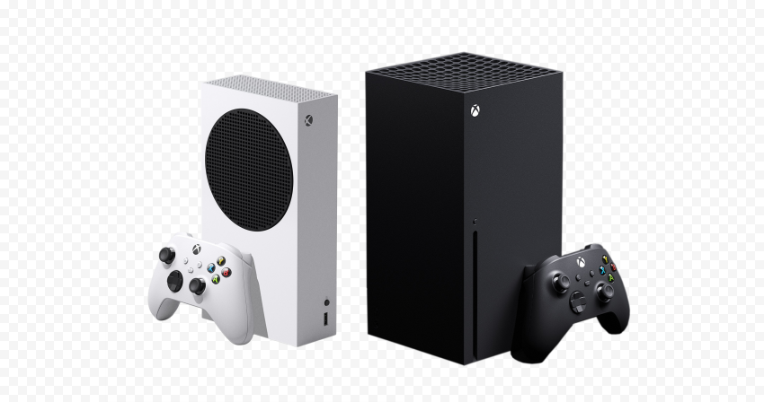 Xbox Series S With Series X High Resolution Citypng