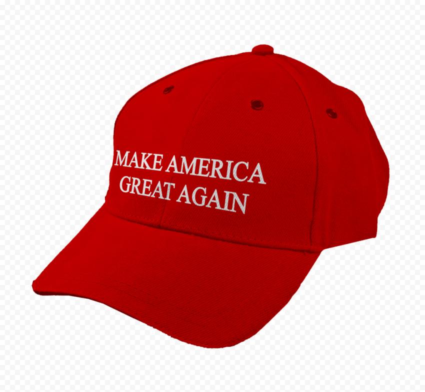 Make America Great Again Red Hat