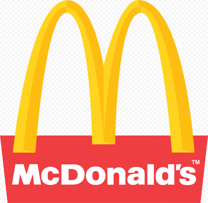 McDonalds M Symbol Logo Vector High Resolution
