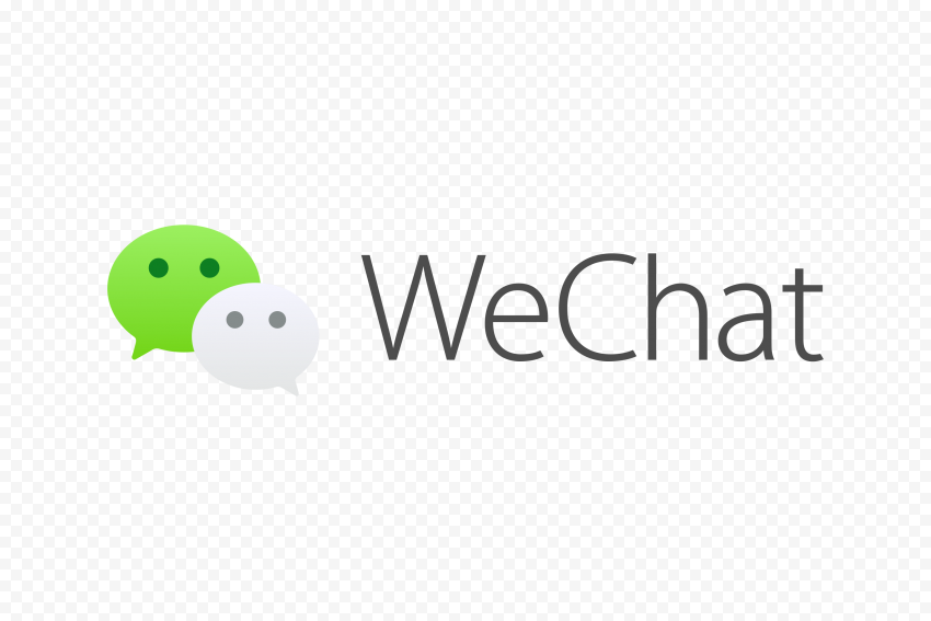 WeChat China Chat App Logo