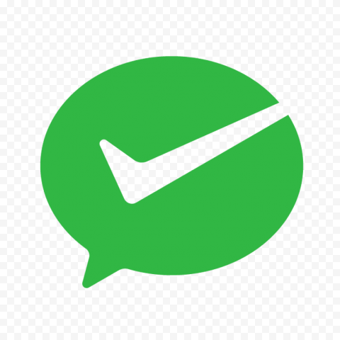 WeChat Pay Logo Icon Symbol