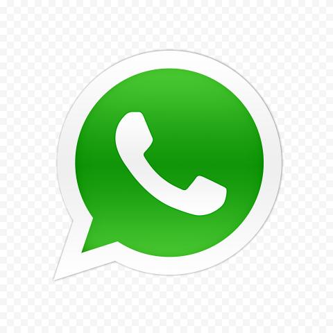 HD Whatsapp Wa Whats App Logo Icon Symbol PNG Image
