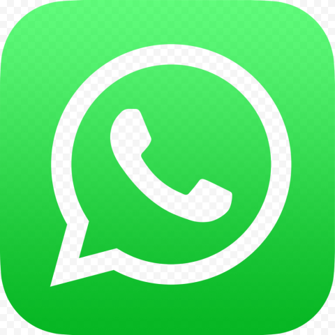 HD Official Whatsapp Wa Whats App Square Logo Icon PNG Image
