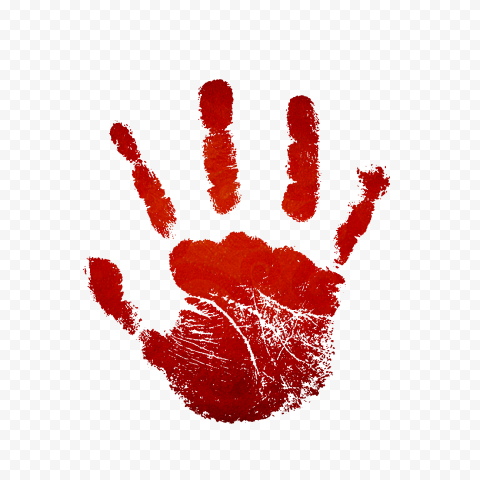 Hd Red Real Handprint Right Hand Png Citypng Download transparent hand png for free on pngkey.com. hd red real handprint right hand png