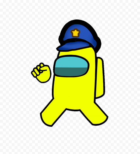 Hd Yellow Among Us Character With Police Hat Png Citypng Hand png you can download 34 free hand png images. hd yellow among us character with