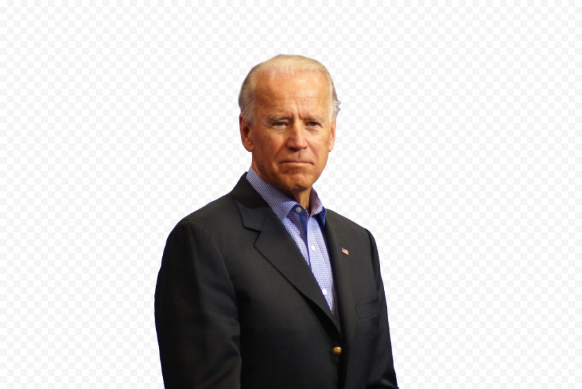 HD Joe Biden Image PNG