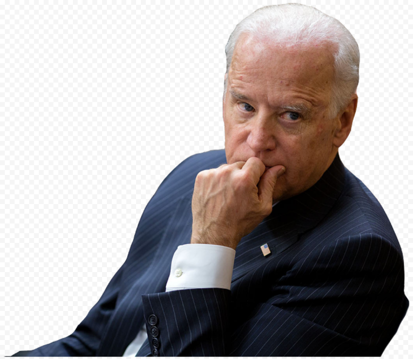 HD Joe Biden Candidate United States President PNG
