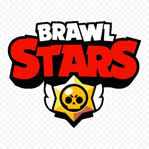 HD Brawl Stars Logo PNG